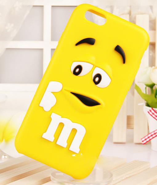 carcasa celular iphone 5 m and m