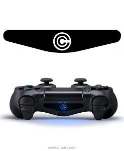 sticker barlights control ps4 corp. cápsula