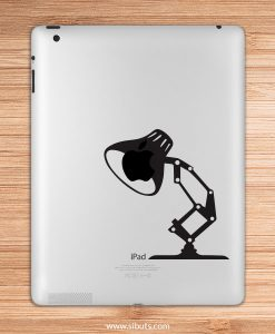 sticker para ipad pixar