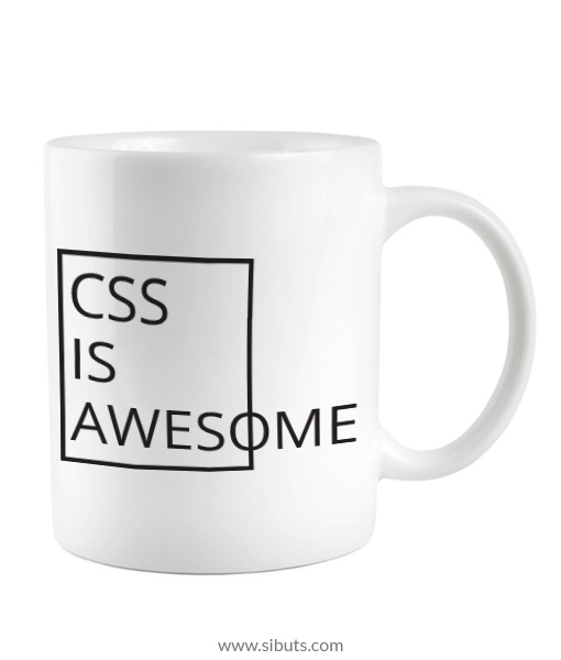 taza Css is awesome