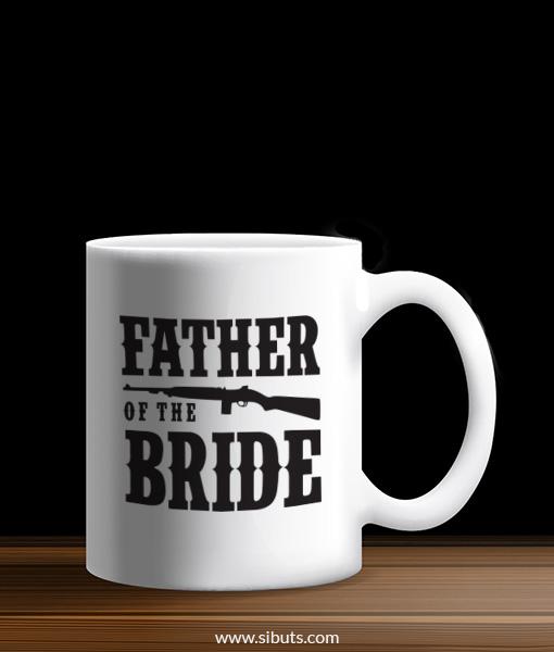 taza father of the bride