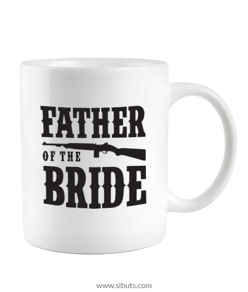 taza father of the bride