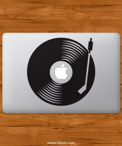 Sticker Calcomanía laptop macbook Vinil