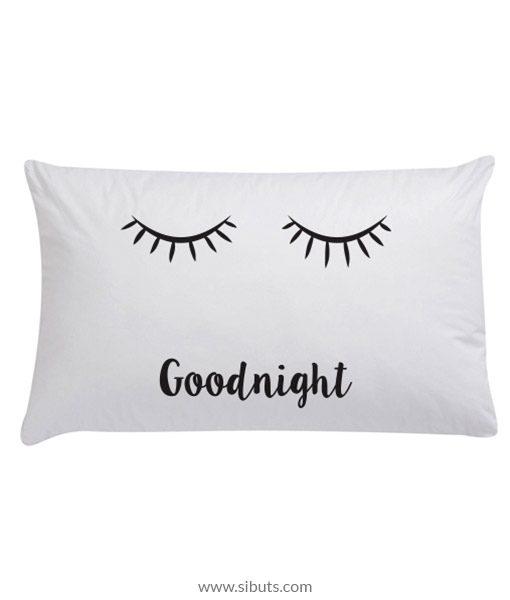 Cojín Good night