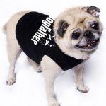 Playera Perro The Dogfather