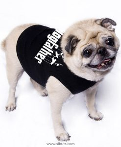 Playera Perro The Dogfather