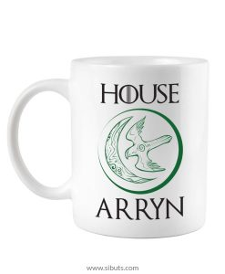 Taza Game Of Thrones House Arryn