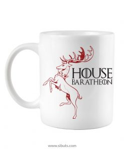 Taza Game Of Thrones House Baratheon