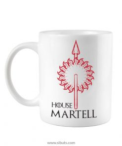 Taza Game Of Thrones House Martell