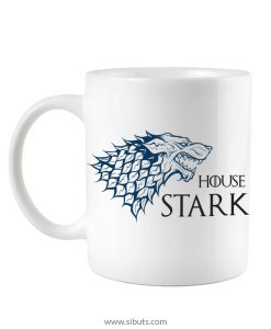 Taza Game Of Thrones House Stark