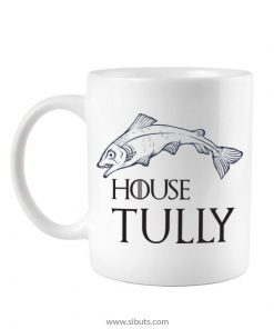 Taza Game Of Thrones House Tully