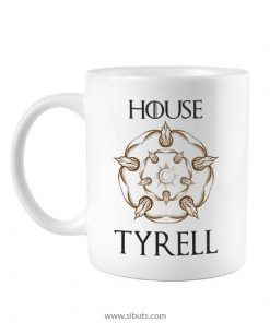 Taza Game Of Thrones House Tyrell