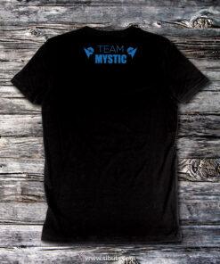 Playera Hombre Pokemon Go Team Mystic