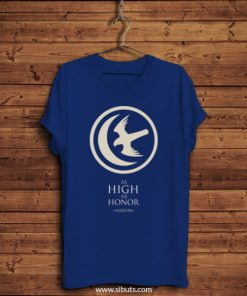 Playera hombre game of thrones house Arryn