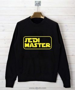 Sudadera Mujer Jedi Master Star Wars