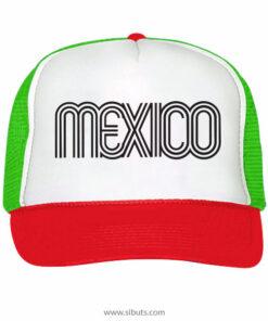 Gorra Tipo Trucker o Camionero Olimpiadas México 68