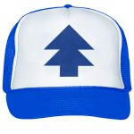Gorra Azul Dipper Gravity Falls
