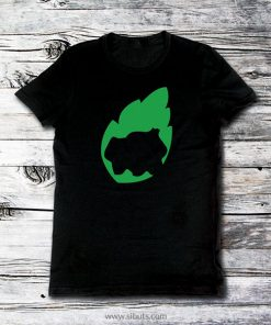 Playera hombre Pokemon Go Bulbasaur Element