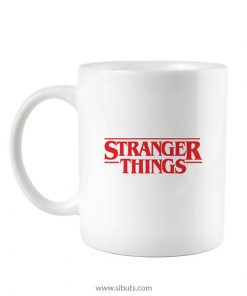 Taza serie netflix Stranger Things