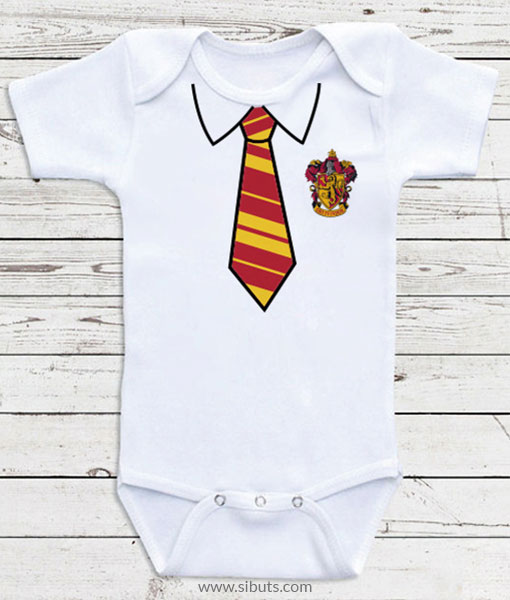 Panalero Bebe Harry Potter