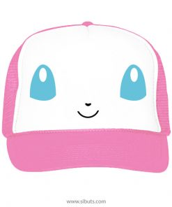 Gorra pokemon Sylveon