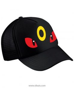 Gorra pokemon Umbreon