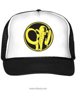 Gorra Power Ranger Negro Ranger Black