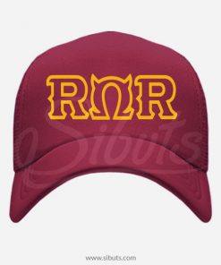 Gorra Monster University Roar Omega Roar