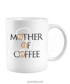 Taza Game of Thrones Mother of Coffee