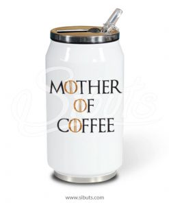 Termo Game of Thrones Mother of Coffee
