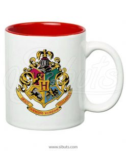 Taza harry potter howarts