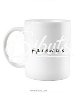 Taza Friends I´IIl be there for you
