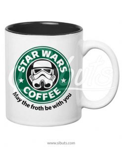 Taza Star Wars Coffee