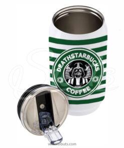 Termo bebidas calientes Star Wars Coffee