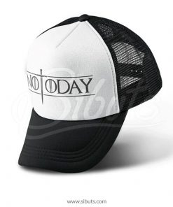 Gorra Game of Thrones Not Today Arya