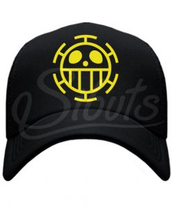 Gorra Anime One piece