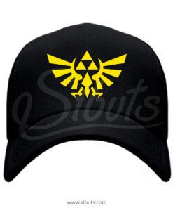 Gorra Zelda Nintendo