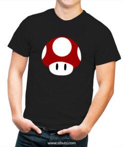 Playera hombre Toad