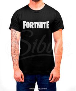 Playera hombre Fortnite